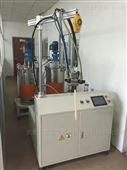 匯立固自動混膠機,耐磨陶瓷活塞泵灌膠機