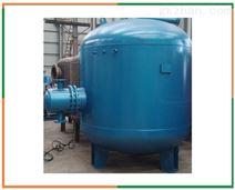 容積式生活熱水換熱器