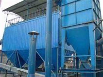 濮陽鑄造廠造型線除塵器新砂處理作業流程