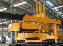 ZYC240B靜力壓樁機
