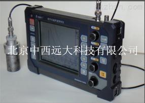 数字超声波探伤仪型号:M395907