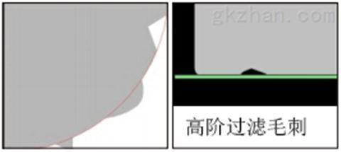 机器视觉检测 普密斯智慧型快速尺寸闪测仪