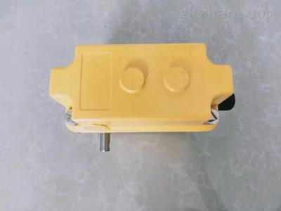 耐高温多功能行程限位器