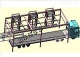 袋装水泥自动装车机 自动化机械手装车