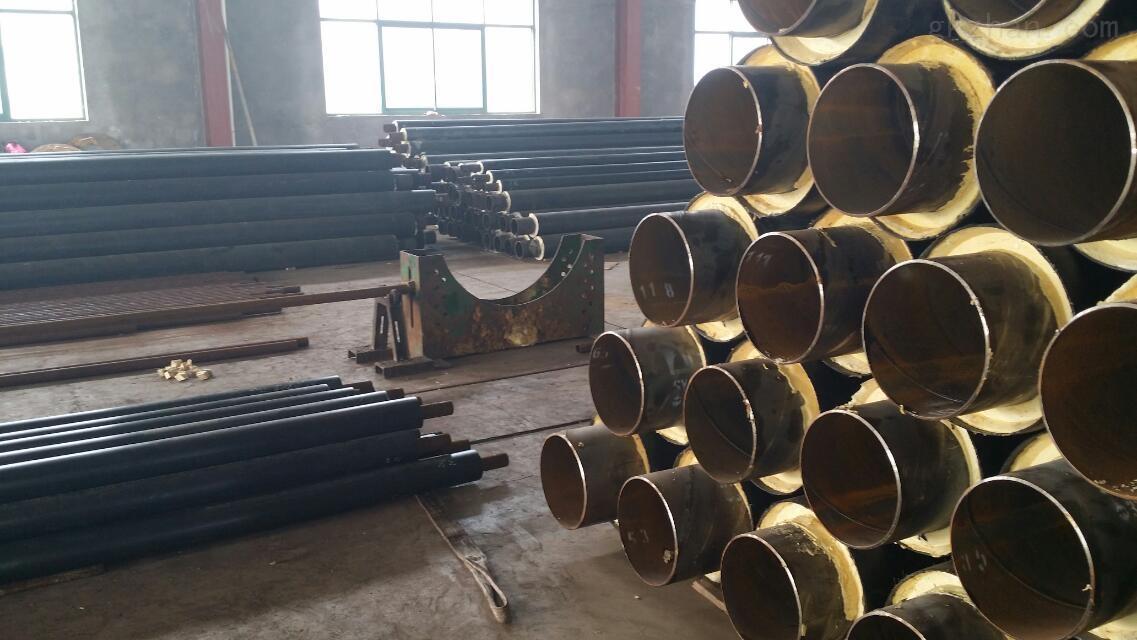 泰安聚氨酯。钢套钢保温管生产厂家