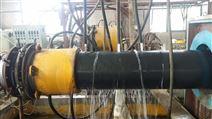 合肥钢套钢预制直埋夹克保温管供应商