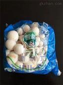 白玉菇蟹味菇帶PVC托盤自動裝袋包裝機