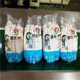 蟹味菇食用菌包裝機