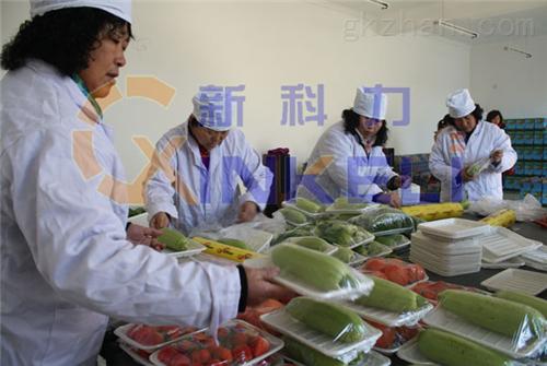 蔬菜包装机厂家-土豆自动包装机-广东土豆包装机