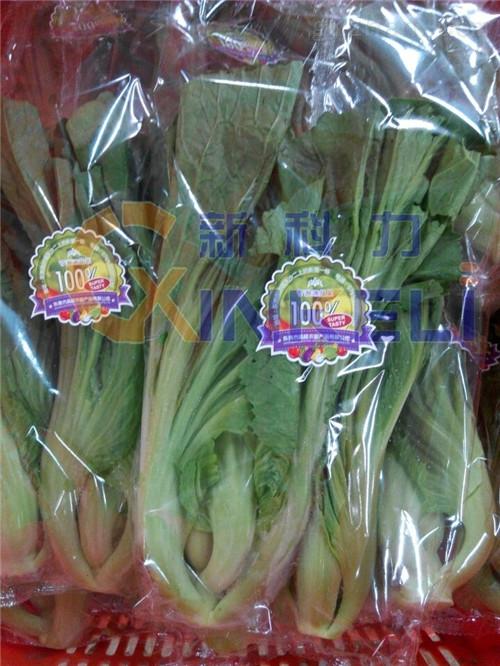 优质蔬菜包装机