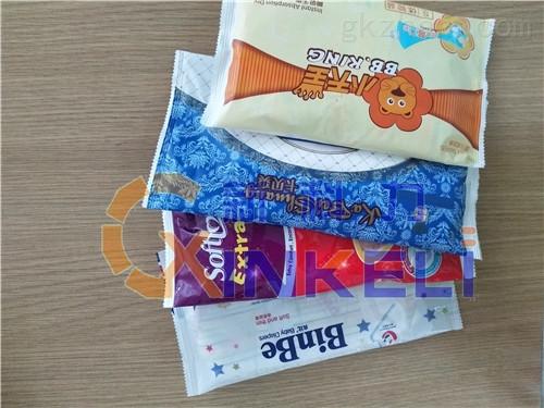 纸尿裤包装机/福建独立包纸尿裤包装机