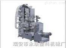 XY320-B型全自动UV柔性版印刷机