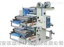 YT型两色柔性凸版印刷机