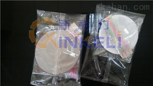蛋糕刀叉包装机/蛋糕纸碟包装机