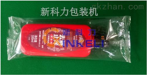护肤品瓶子/塑料瓶子包装机