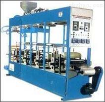 吹膜组合凹版印刷机