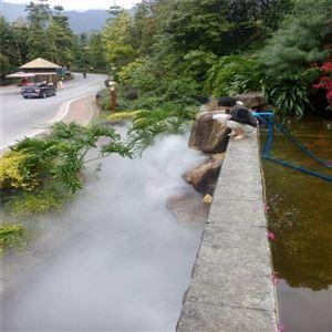 人造雾景观设备