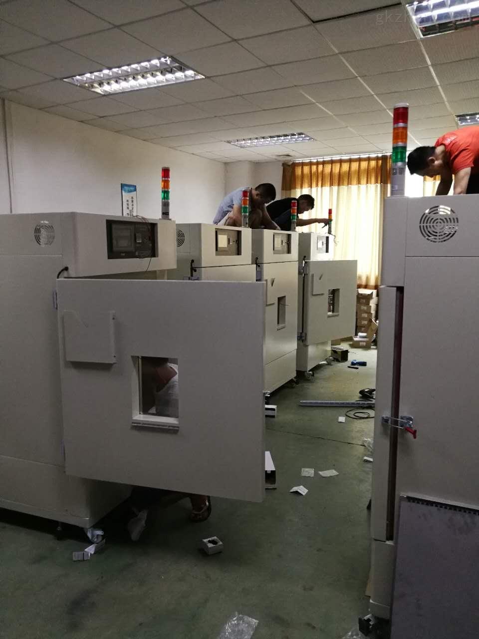 武汉高温烤箱厂家