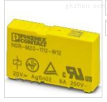 订货码:1091352,PHOENIX基础继电器
