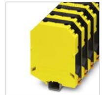 黄色PHOENIX大电流的端子(3247056)