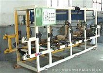 上海|北京|广州中塑研究院实用型凹版印刷机组