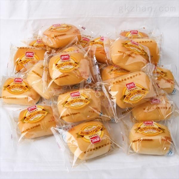 面包包装机视频-湖北面包保鲜包装机-优质面包包装机厂家