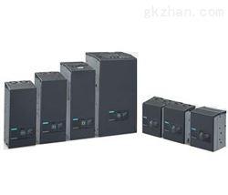 西门子6RA80运行无输出可控硅短路维修