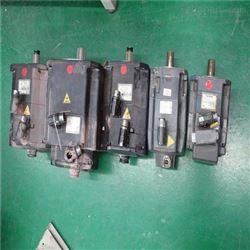 西门子840D系统伺服电机温度温控报警维修