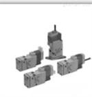 隔爆型日本SMC3通電磁閥組件