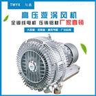 喷塑设备配套用耐高温高压鼓风机