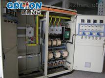 环保用电监管云平台在线监测装置安装