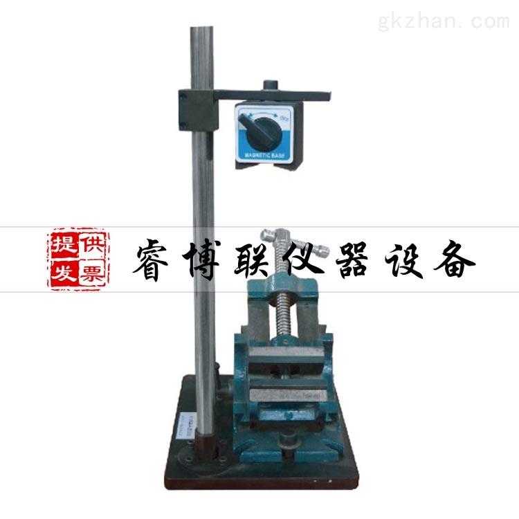 逆反射器抗冲击性能测定仪