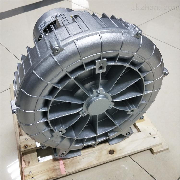 2HB810-AH17-5.5kw耐高温循环高压鼓风机