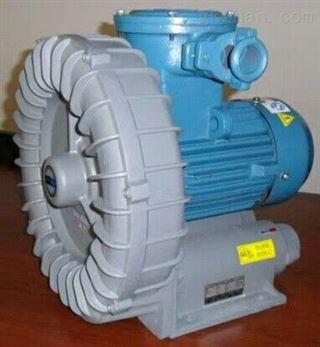 化工气体专用BT4高压防爆风机