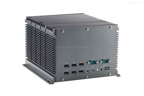 BOX-6001P1无风扇工控机
