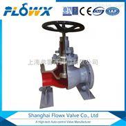 暗杆楔式铸铁闸阀  流动阻力小闸阀  可广泛用于自来水、污水、建筑、石油、化工