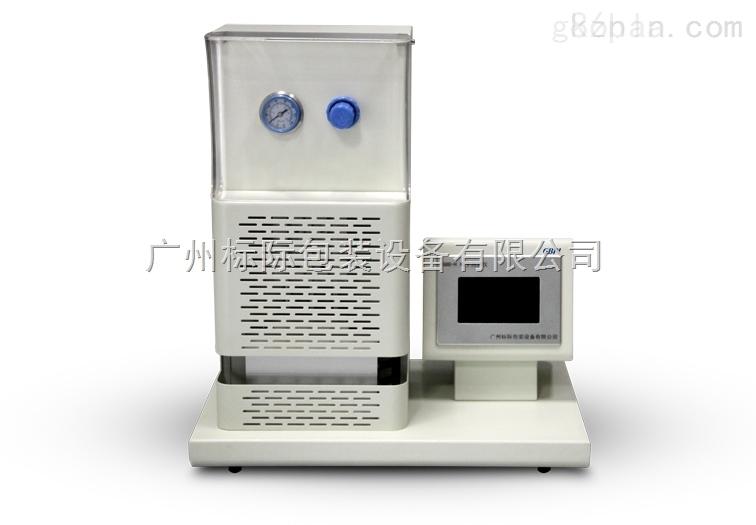 药用铝箔粘合层热合强度检测仪