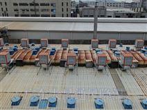 泡棉材料厂环保空调工程案例
