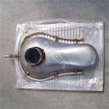 工程用不锈钢蹲便器 一体水冲厕具 厂家热销