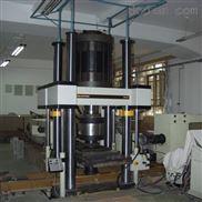 三轴试验机系列之三轴压缩轴试验机 陕西时宇厂家直供