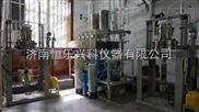 600度高温气体腐蚀试验机-过热蒸汽腐蚀测试装置