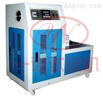 CDW-80冲击试验低温槽自动均匀冷却