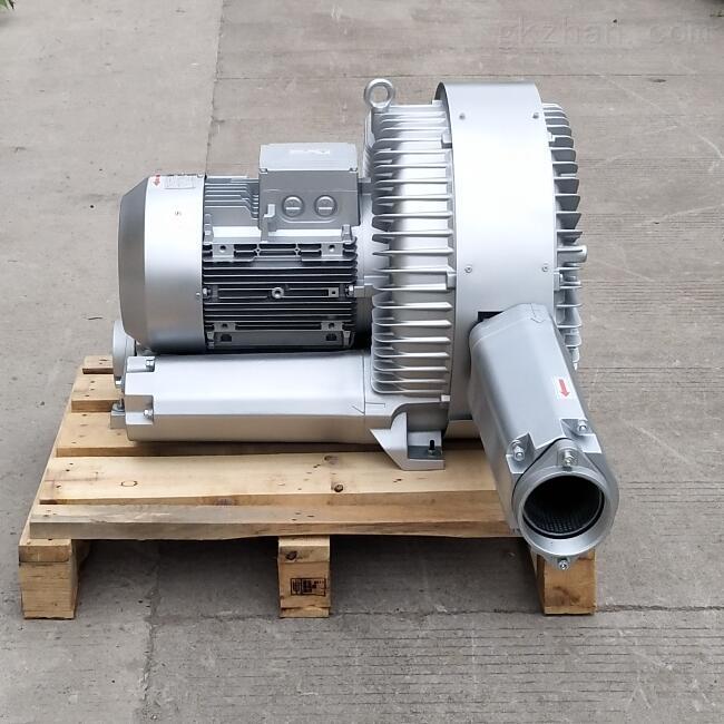 新款自动上料机专用风机,中央供料系统专用高压风机