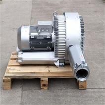 供应12.5KW清洗机专用高压风机