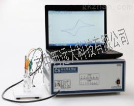 电化学工作站 型号:HKCS310H库号:M407690