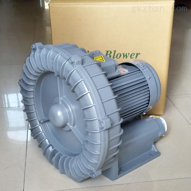 腐蚀气体专用耐高温风机