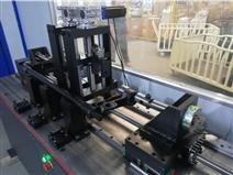微机控制平衡杆拉伸疲劳试验台