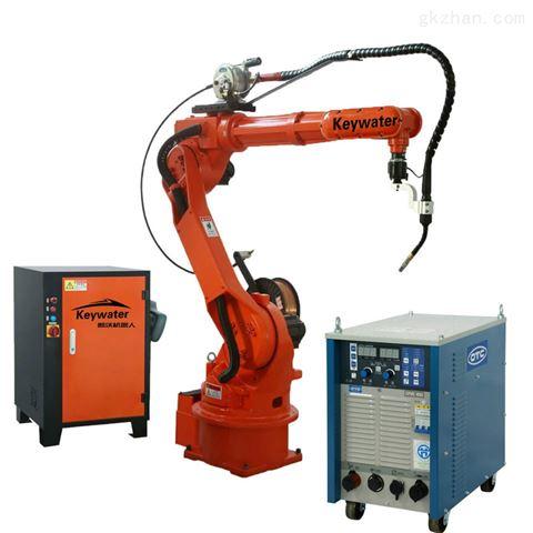 凯沃智造自动焊接设备 自动化机器人