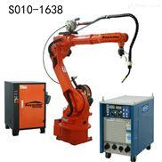 凯沃智造全自动焊接机 工业机器人设备
