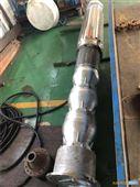 大口径热水潜水泵_耐高温防堵塞高温泵